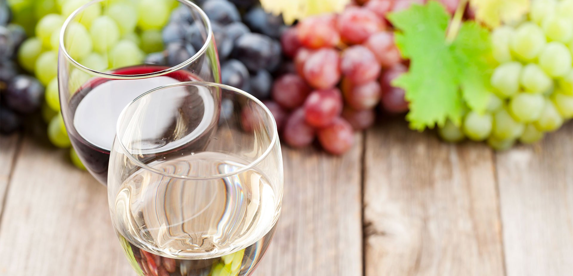 Come conservare il vino albicchiere