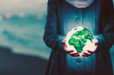 Etica - dieta vegana per salvare il pianeta
