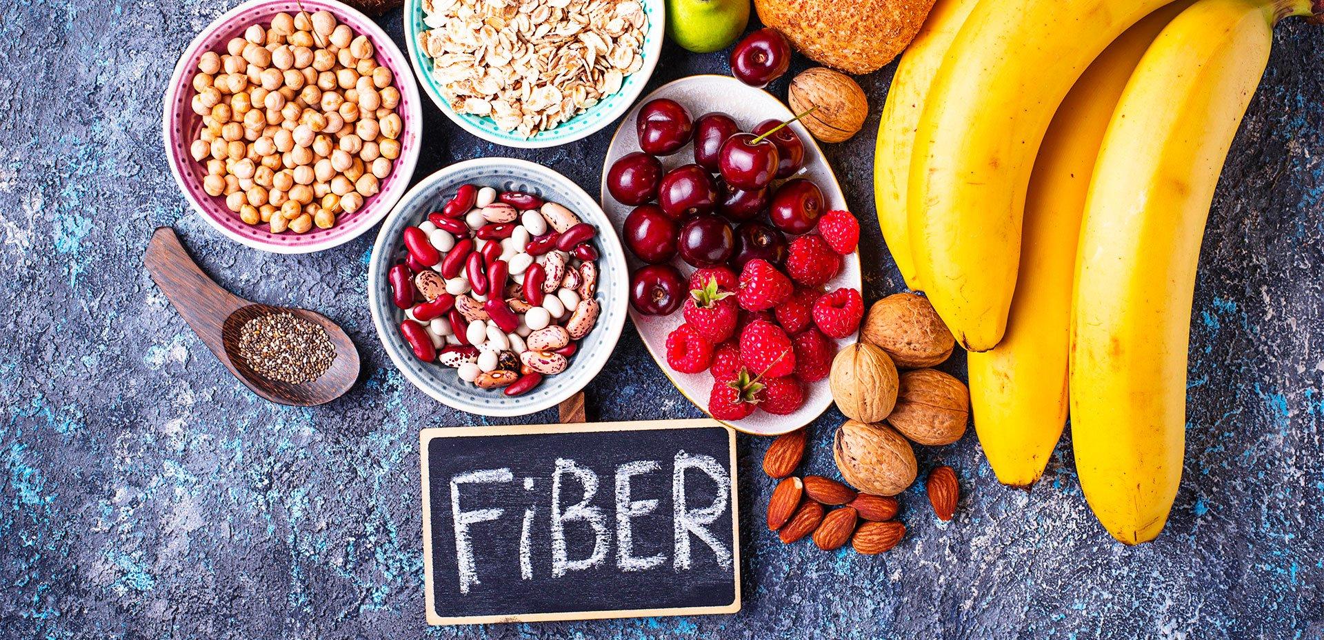 fibre solubili e insolubili