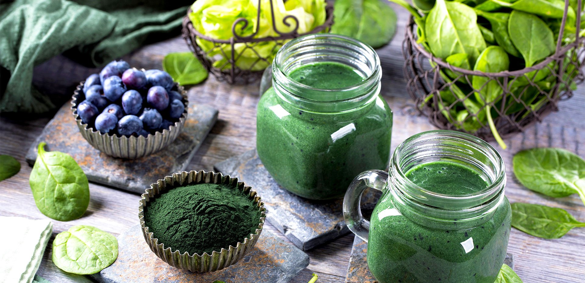 Spirulina, come assumerla
