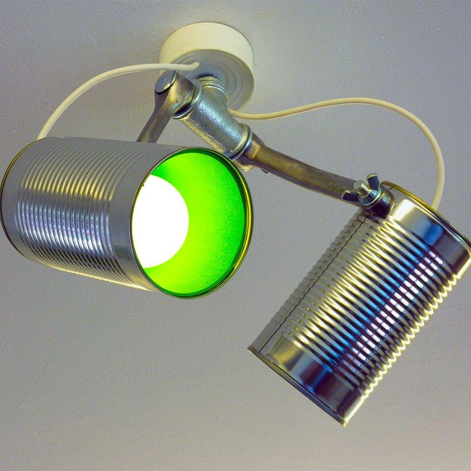 lampada Bi-lux