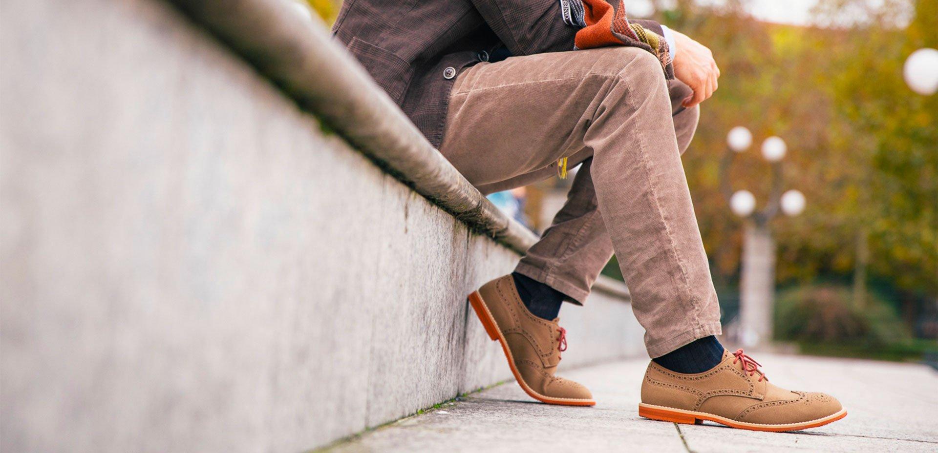 scarpe vegane Fera Libens