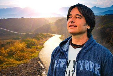 Marco Massignan insegna come ritrovare pace e serenità