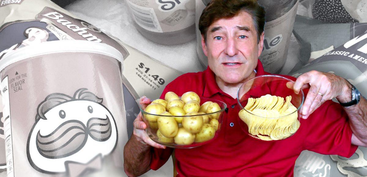 dimagrire mangiando di più. Hans Diehl