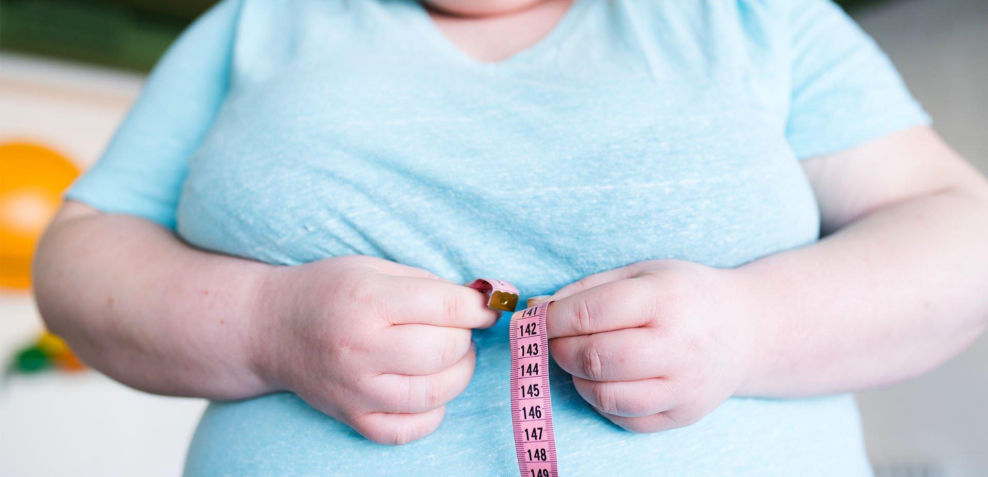malattie metaboliche, obesità