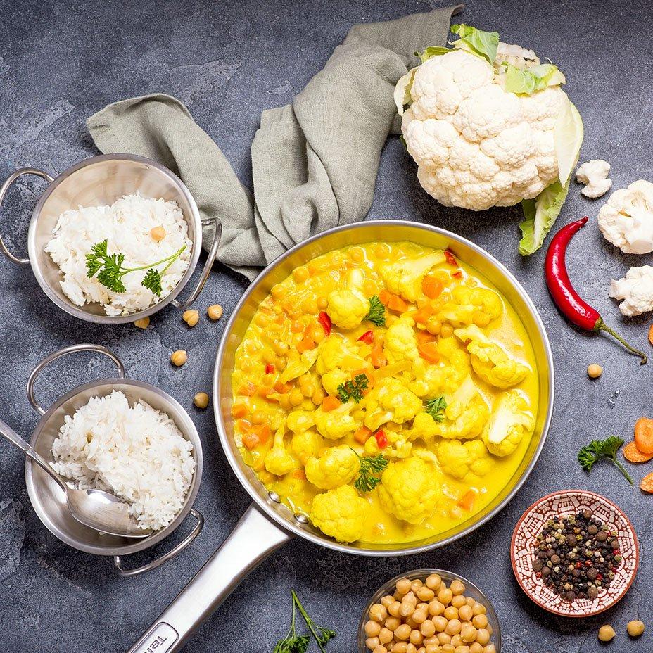 Ayurveda e benefici delle diete vegetariane