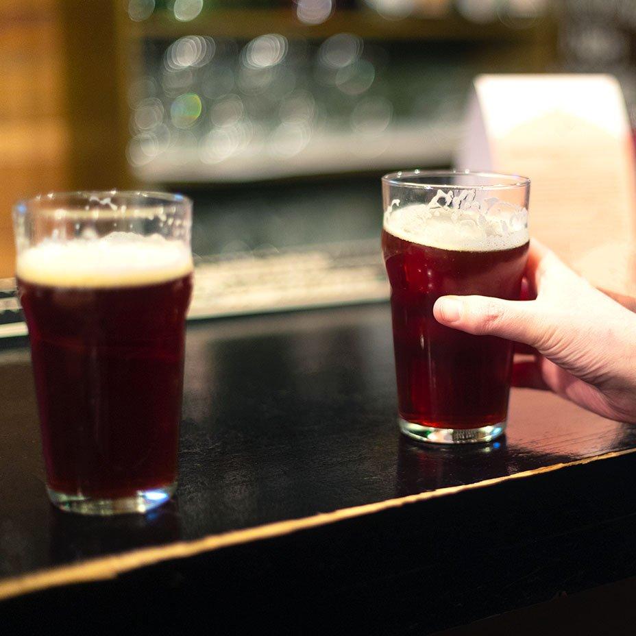 birra non filtrata