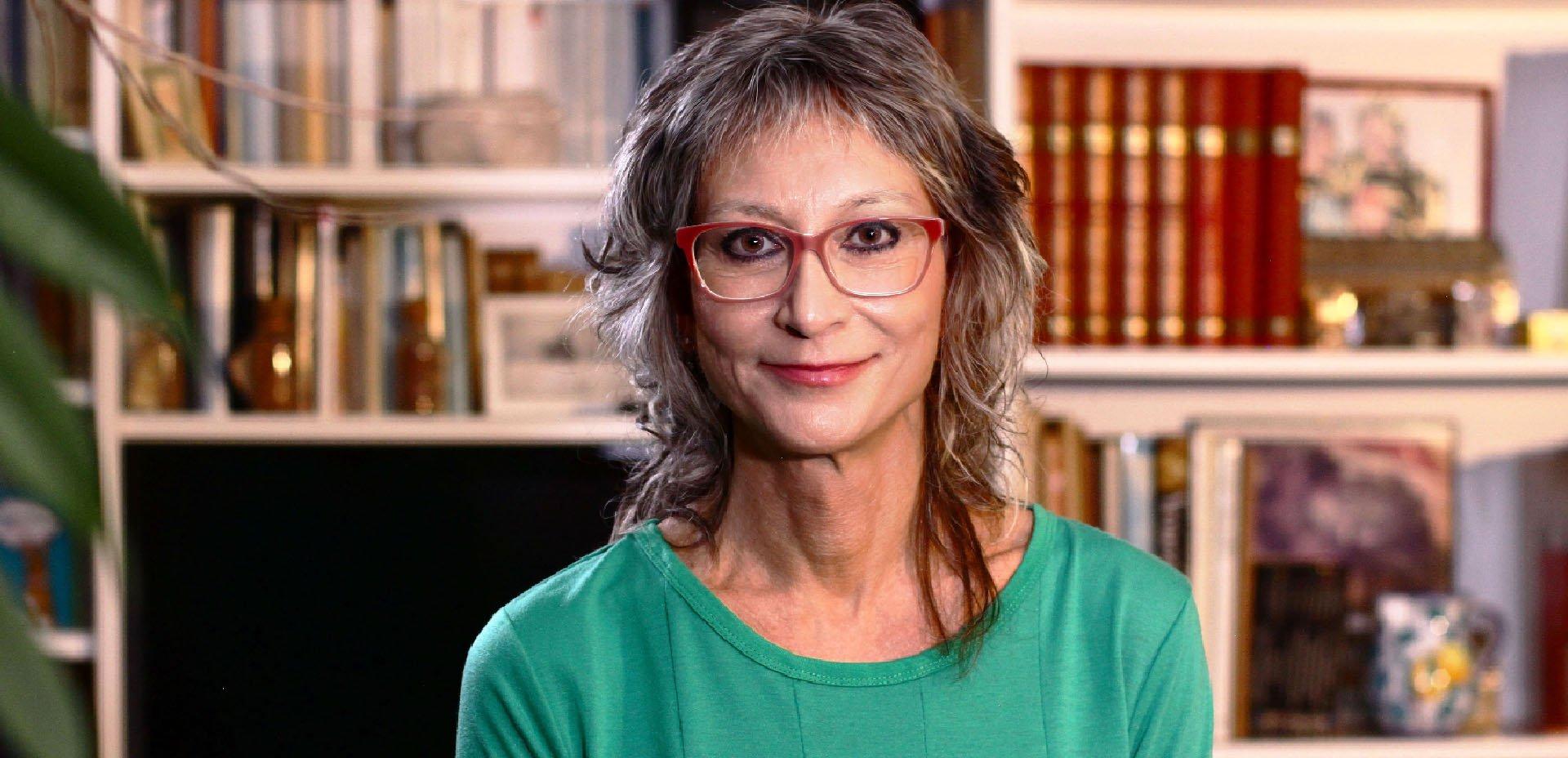 Dott.ssa Luciana Baroni