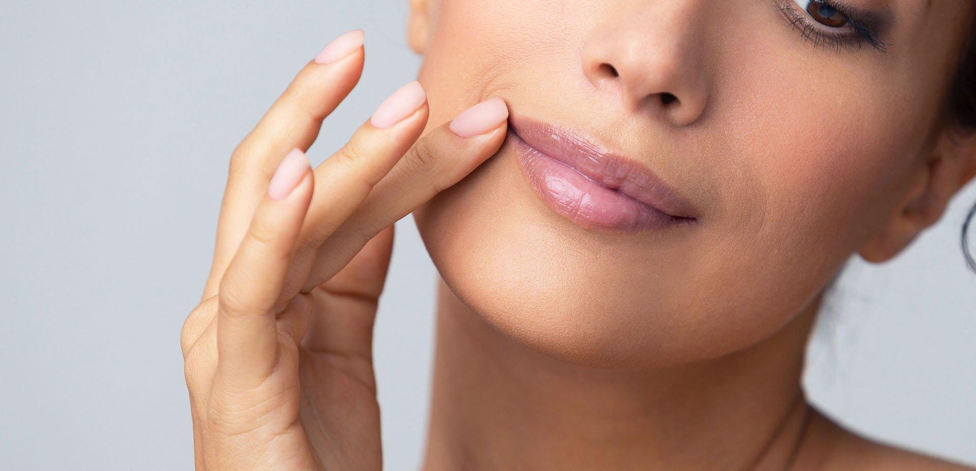 Labbra morbide e vellutate con i rimedi naturali