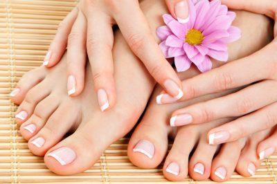 Trattamenti di bellezza per i piedi sani e belli