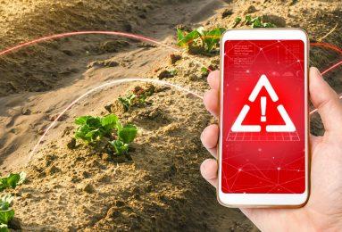 Radiazioni nocive per la salute