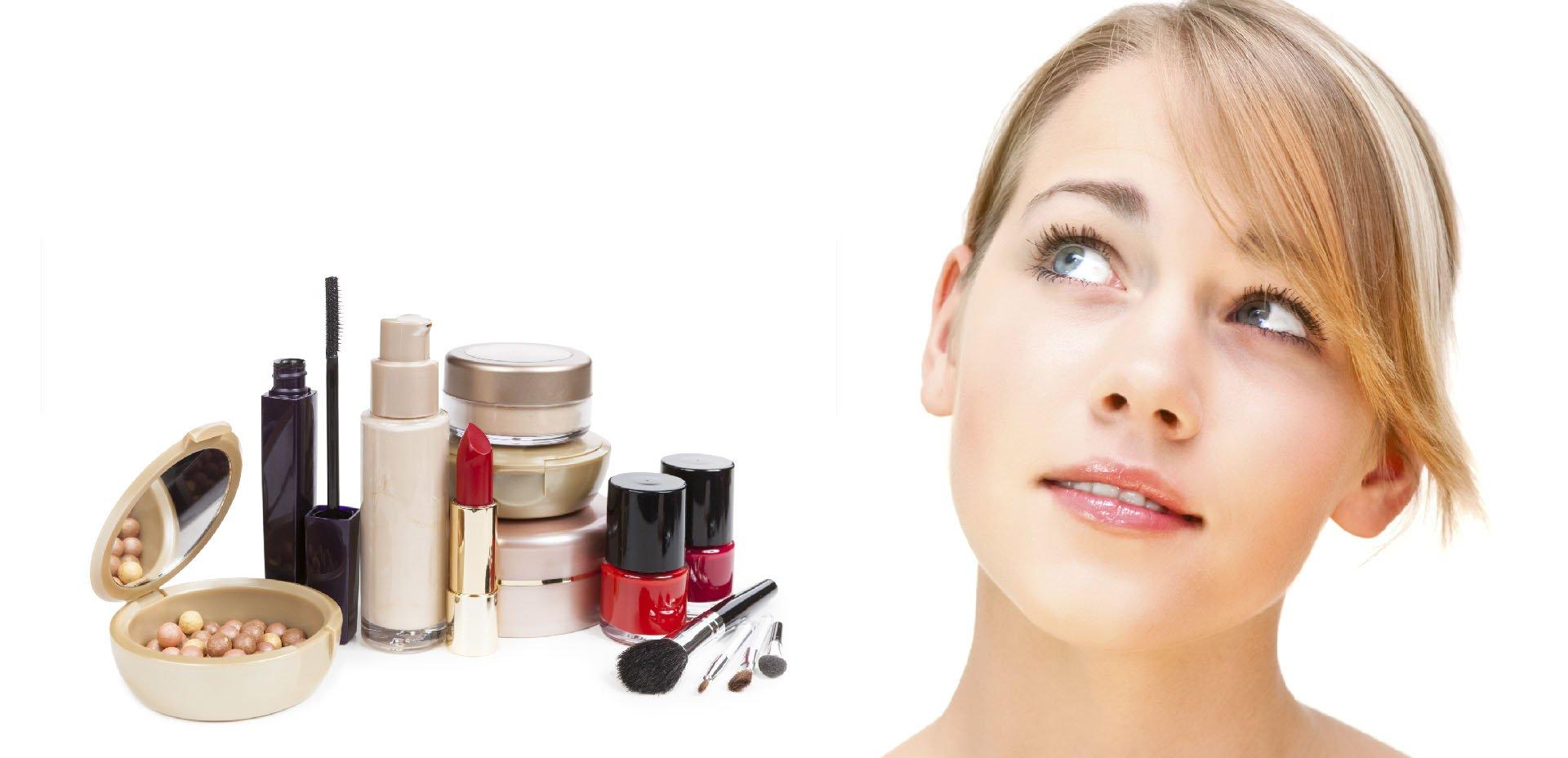 sostenze nocive nei cosmetici?