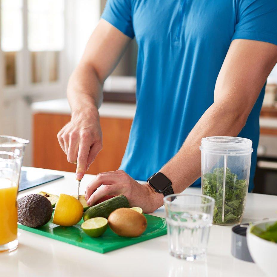 Allenamento e dieta, il giusto bilancio