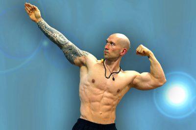 Perdere grasso e trasformare il corpo, IronManager