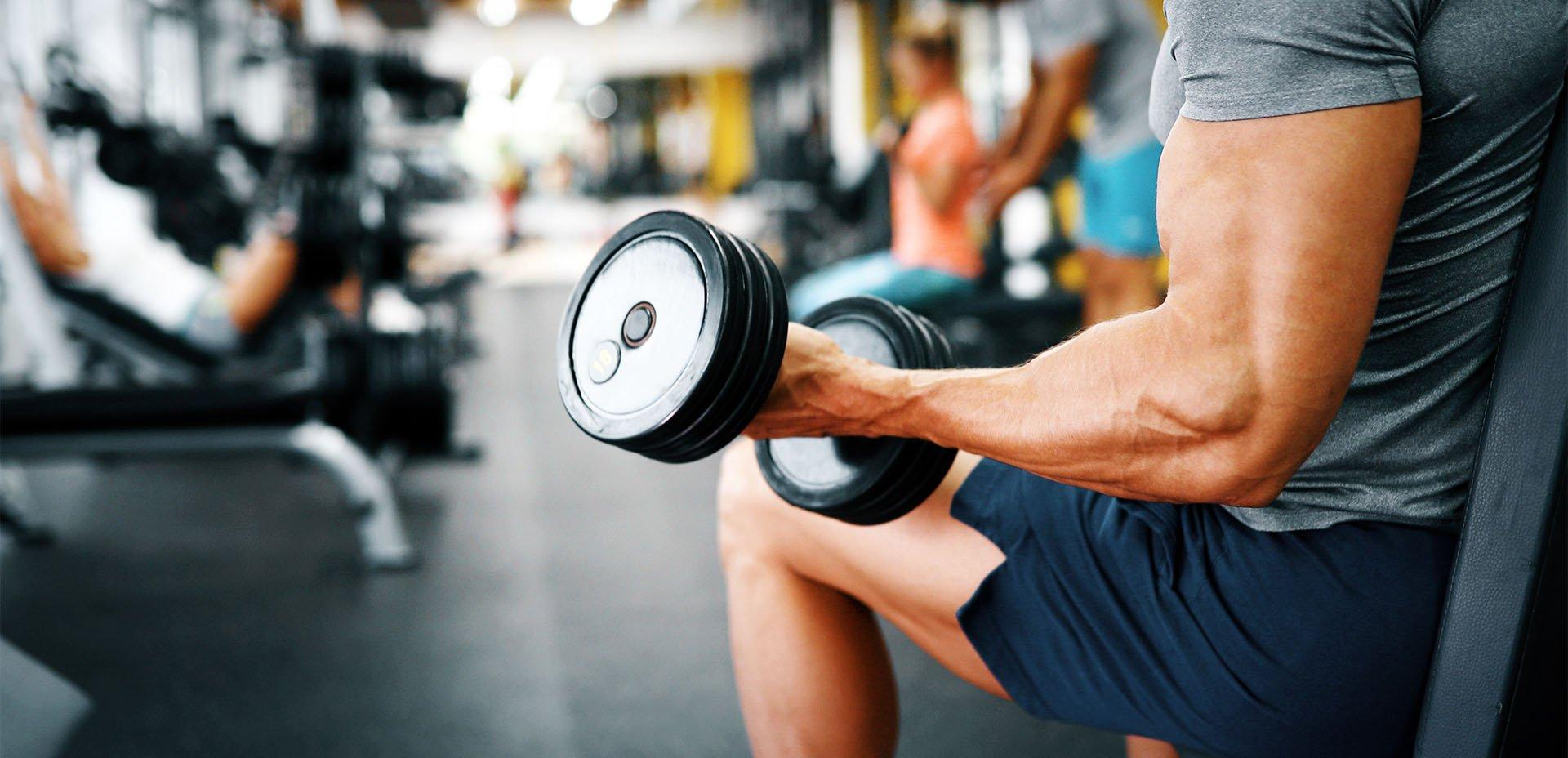 Perdere grasso e trasformare il corpo