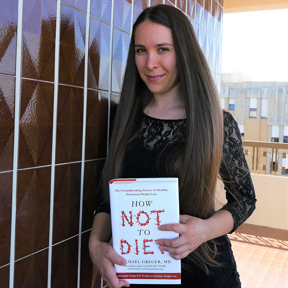 Stefania Uotani (Life & Health Coach)
