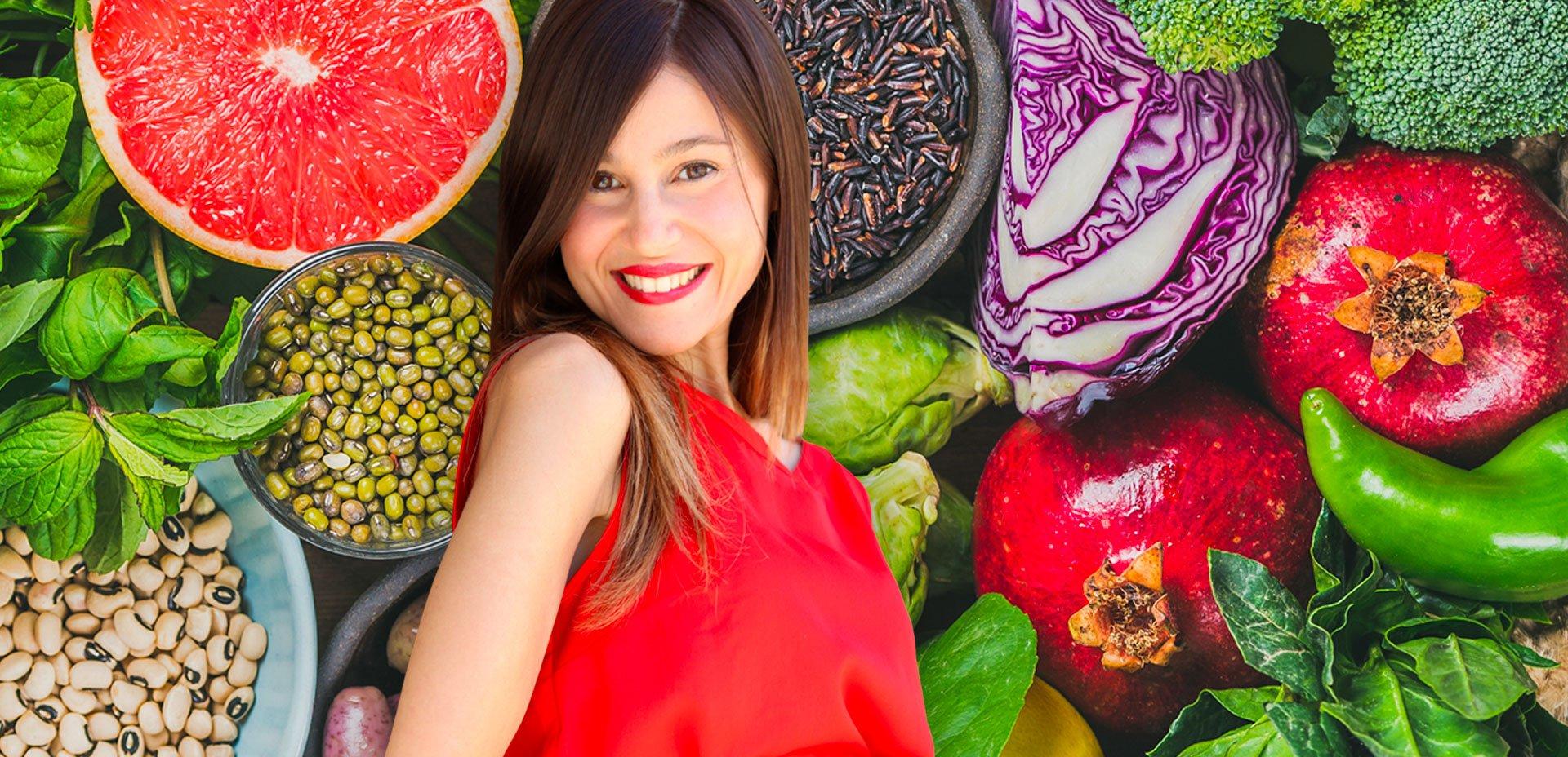 Isabella Vendrame Psicologa Food Coach