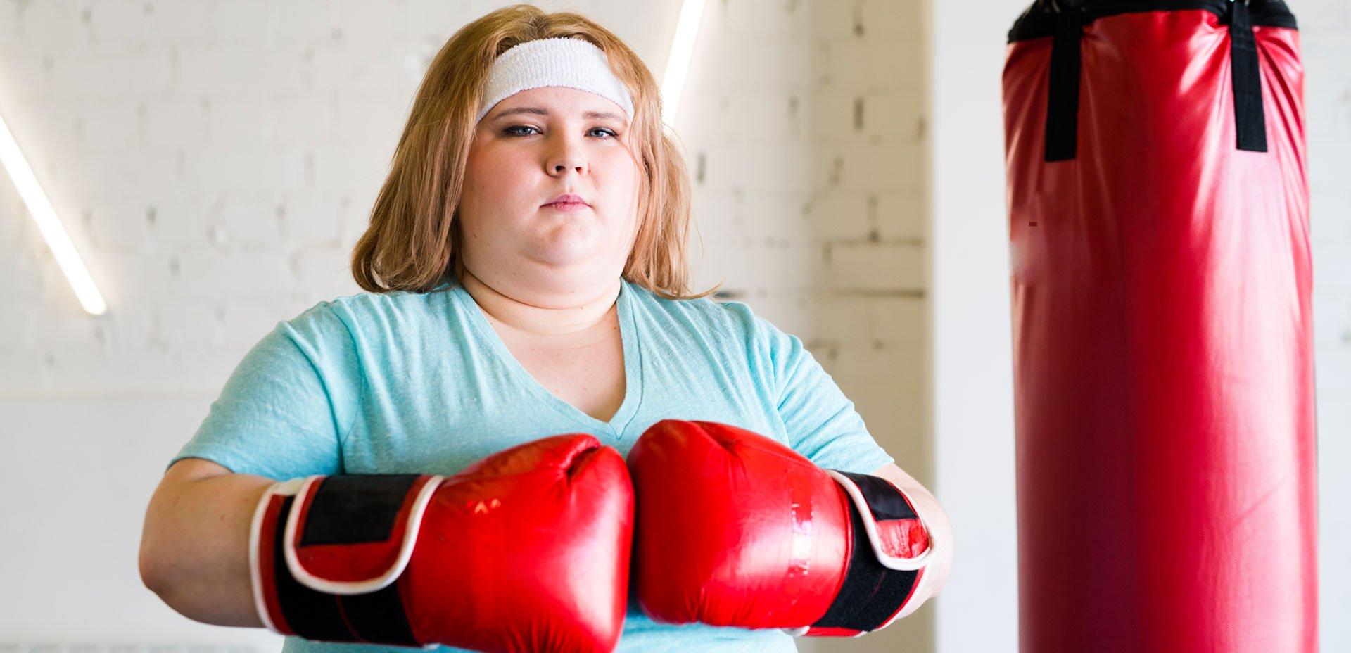 Sovrappeso e obesità: la vera causa