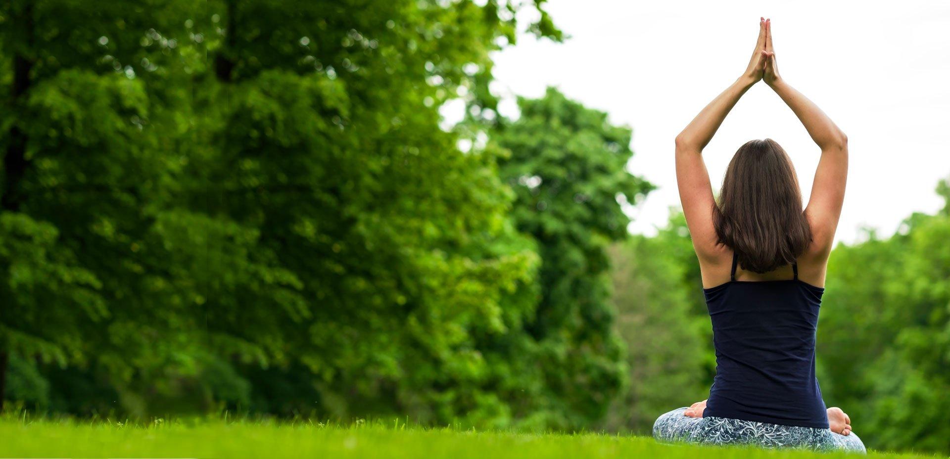 lo yoga e il prana