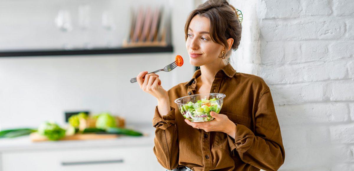 A che ora mangiare per dimagrire?