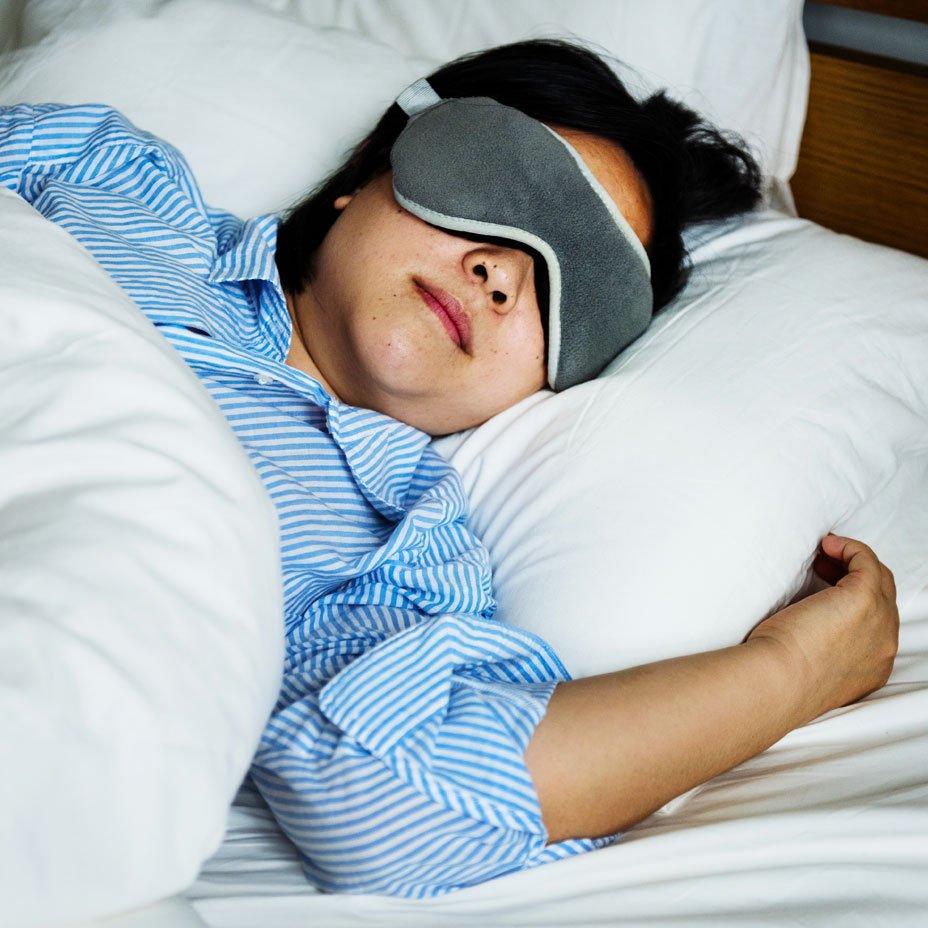 Cosa fare per migliorare la qualità del sonno