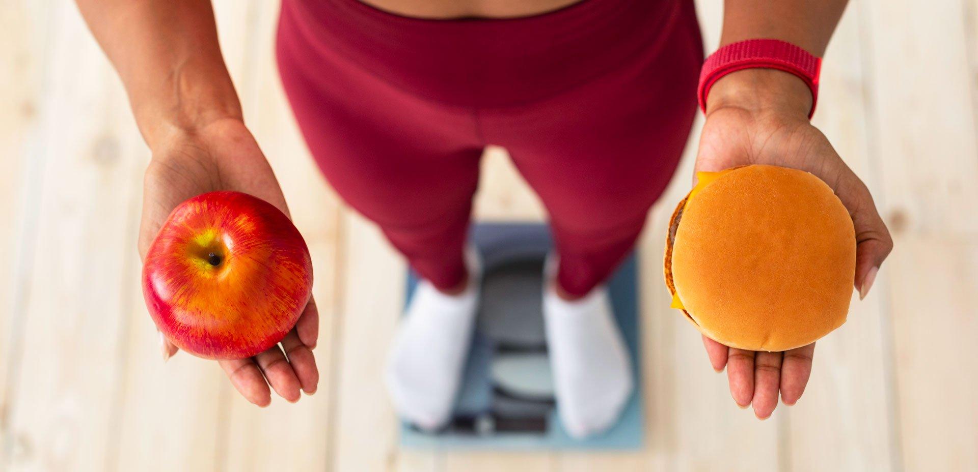 abitudini alimentari salutari