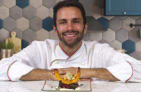 Paolo Baratella chef