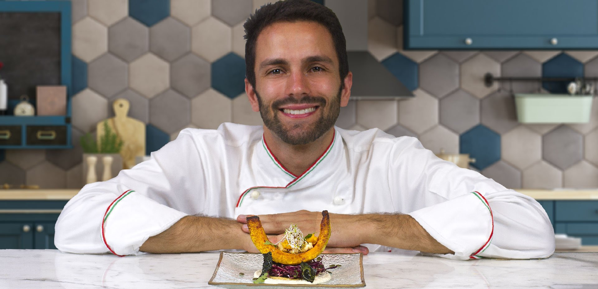 Paolo Baratella chef