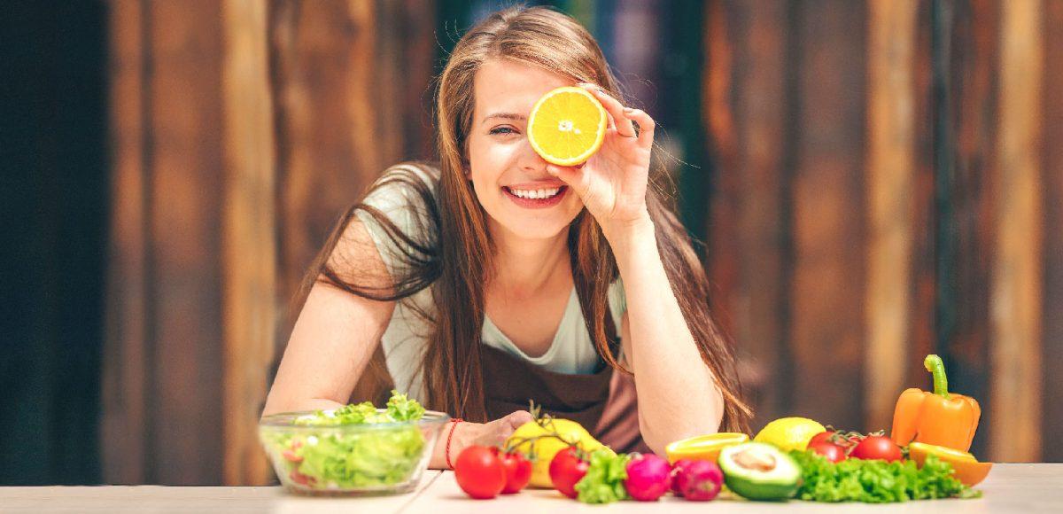 Il buon umore è nel piatto!