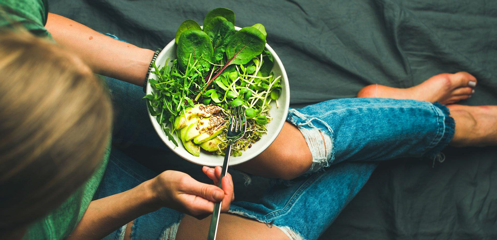 I germogli, una nuova abitudine per il nostro benessere