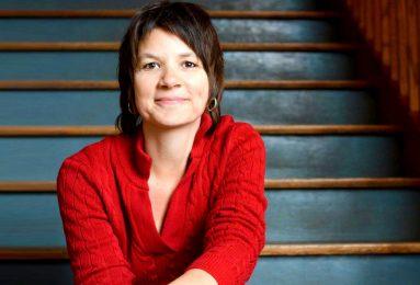 Liz Marshall, regista del film