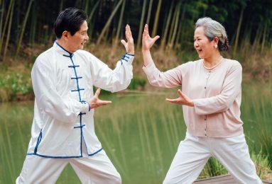 Il benessere che viene dall'Oriente