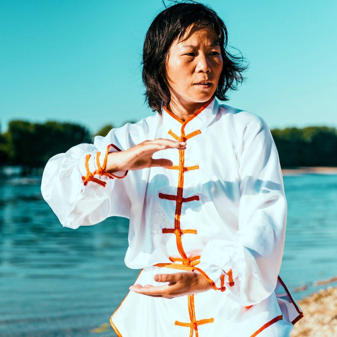 Tai Chi Quan e benessere psico-fisico