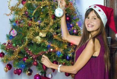 Come gestire relazioni e tentazioni natalizie? Isabella Vendrame