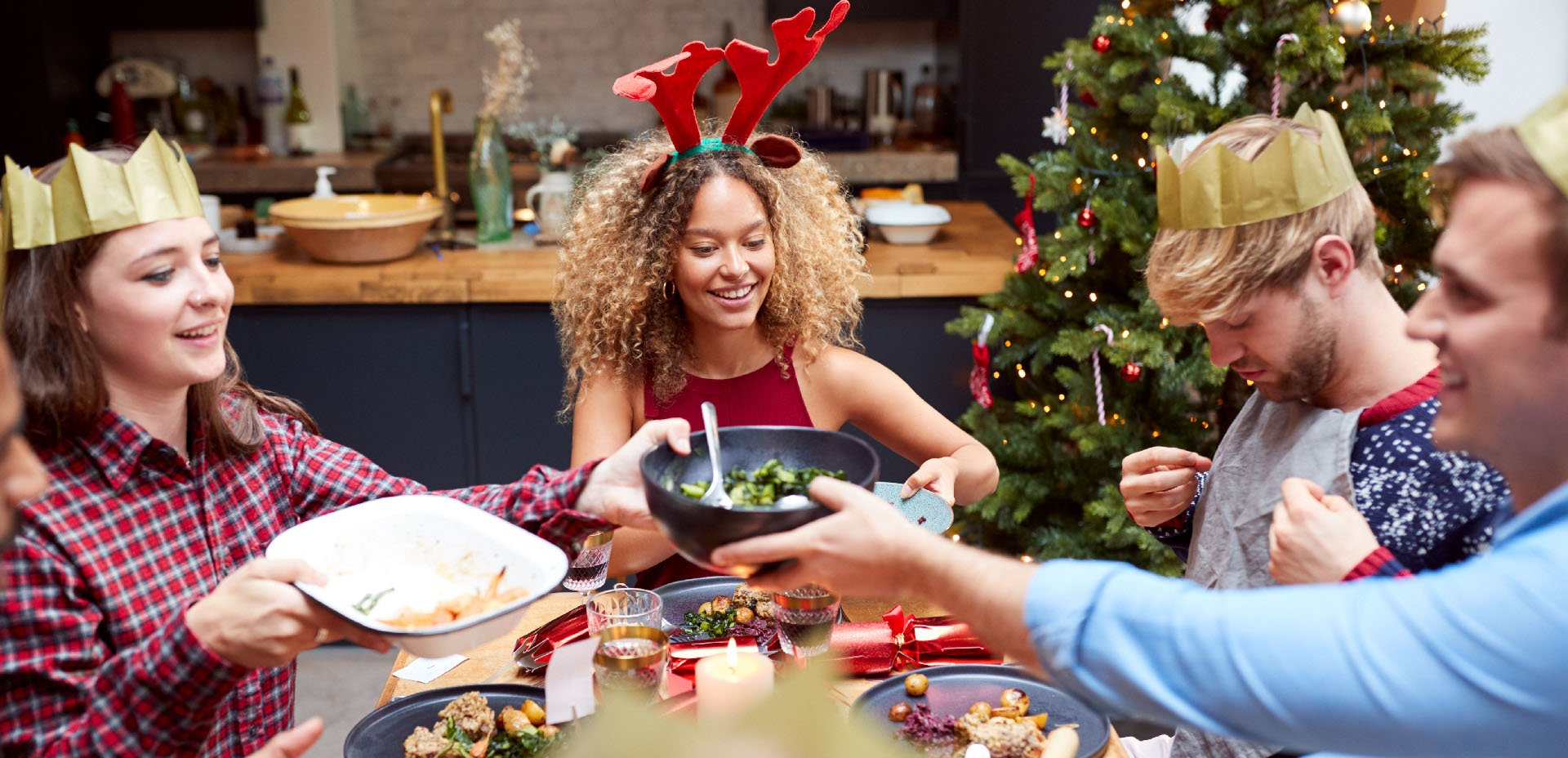 Come gestire relazioni e tentazioni natalizie?