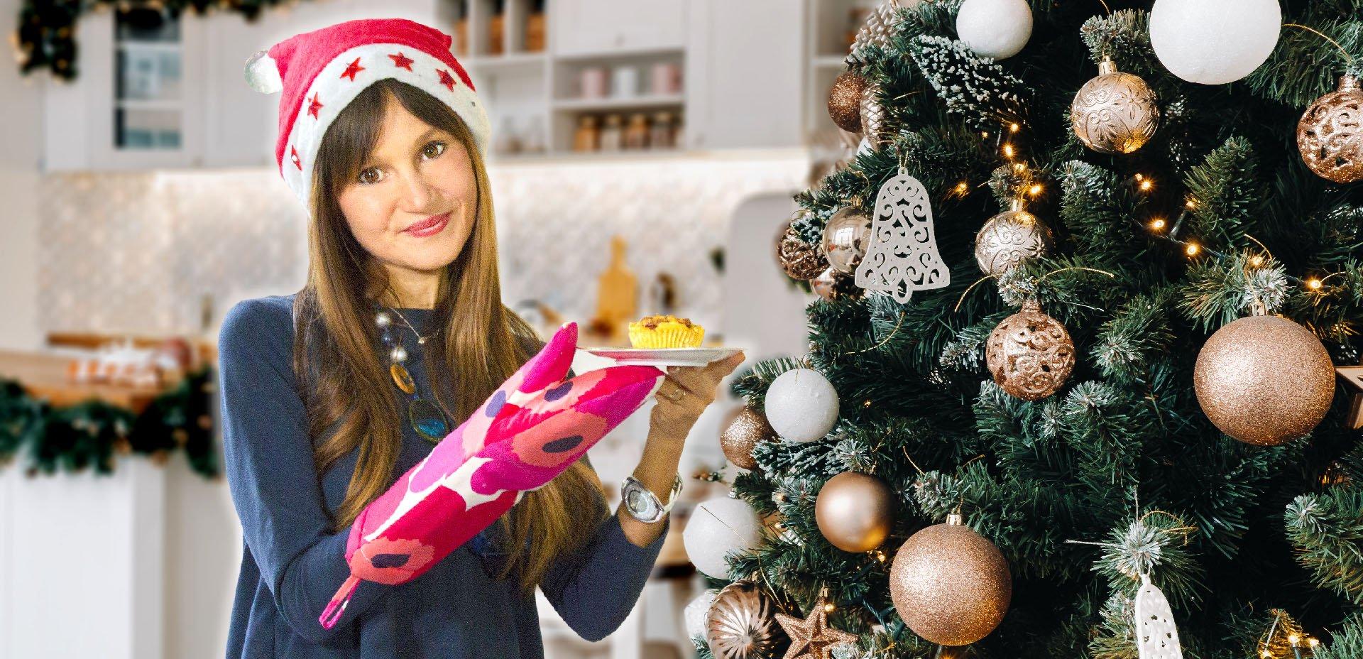 Natale oltre la tradizione con Isabella Vendrame