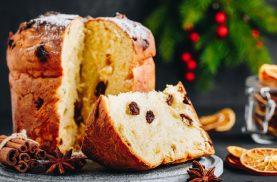 I dolci per Natale: perché scegliere il pandoro e panettone vegan