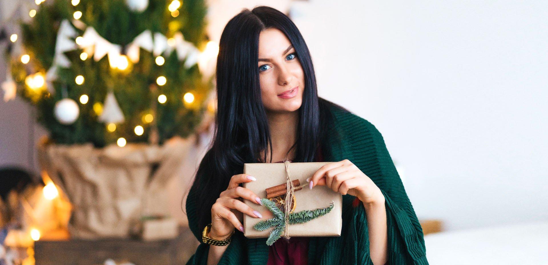 regali di Natale per donna