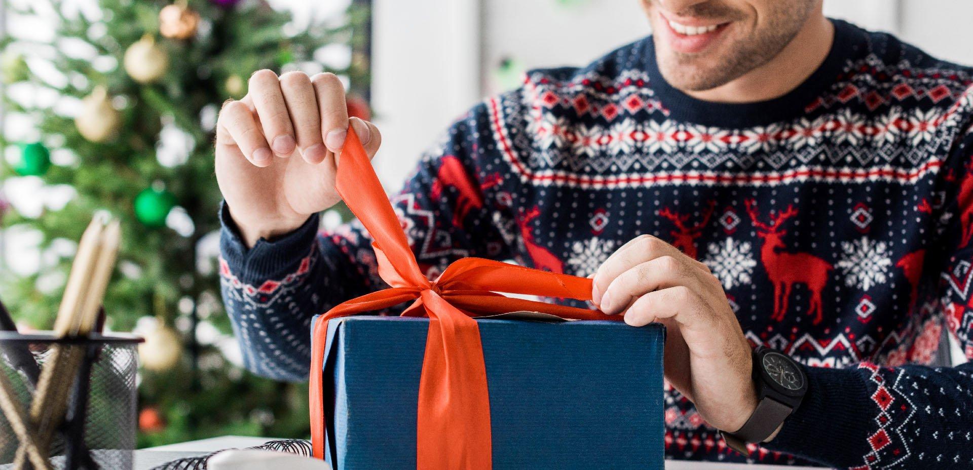 regali di Natale per uomo: Verdesativa