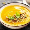 Dopo le feste? Minestre, zuppe e vellutate!