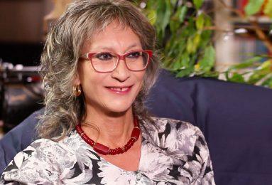 Dott.ssa Luciana Baroni, medico e presidente di SSNV