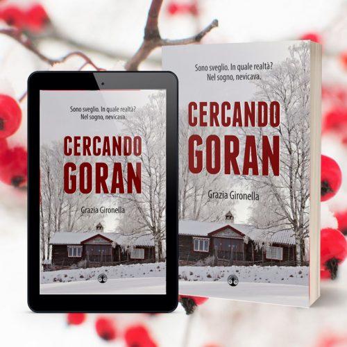 Cercando Goran di Grazia Gironella