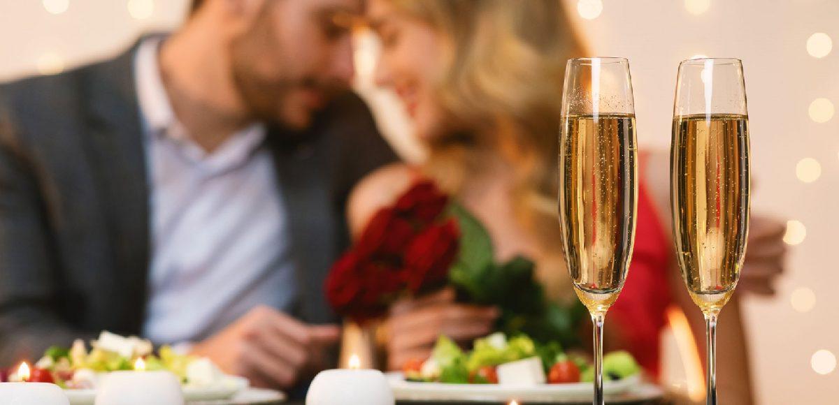 Un San Valentino afrodisiaco