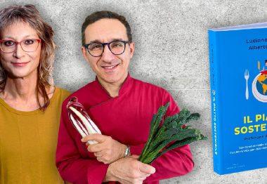 Il piatto sostenibile - Luciana Baroni e Alberto Berto