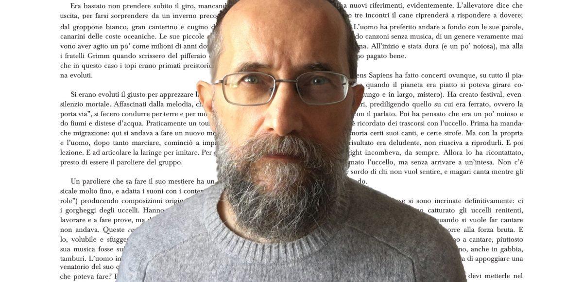 """""""Quagliare"""" di Biagio Bagini"""
