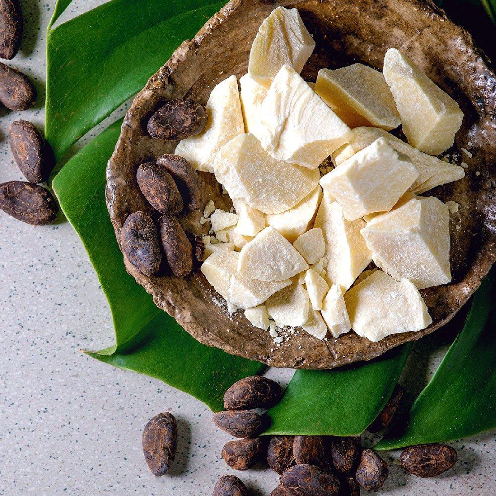 fave e burro di cacao