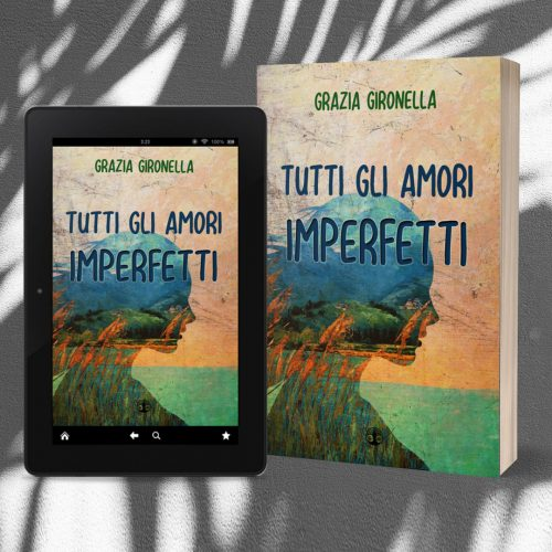 Tutti gli amori imperfetti, Grazia Gironella