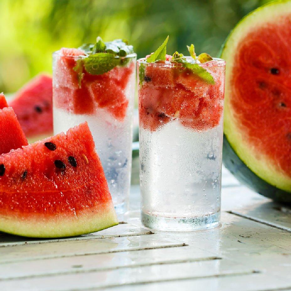 acqua di anguria