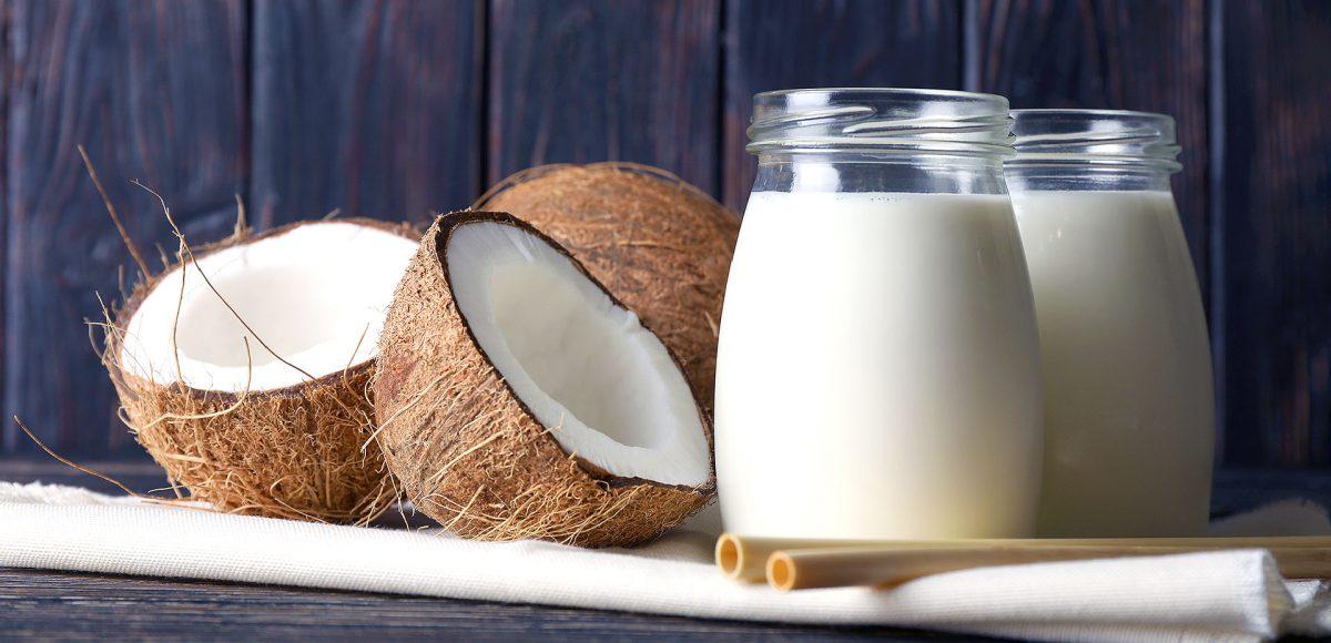 Latte di cocco, come farlo in casa