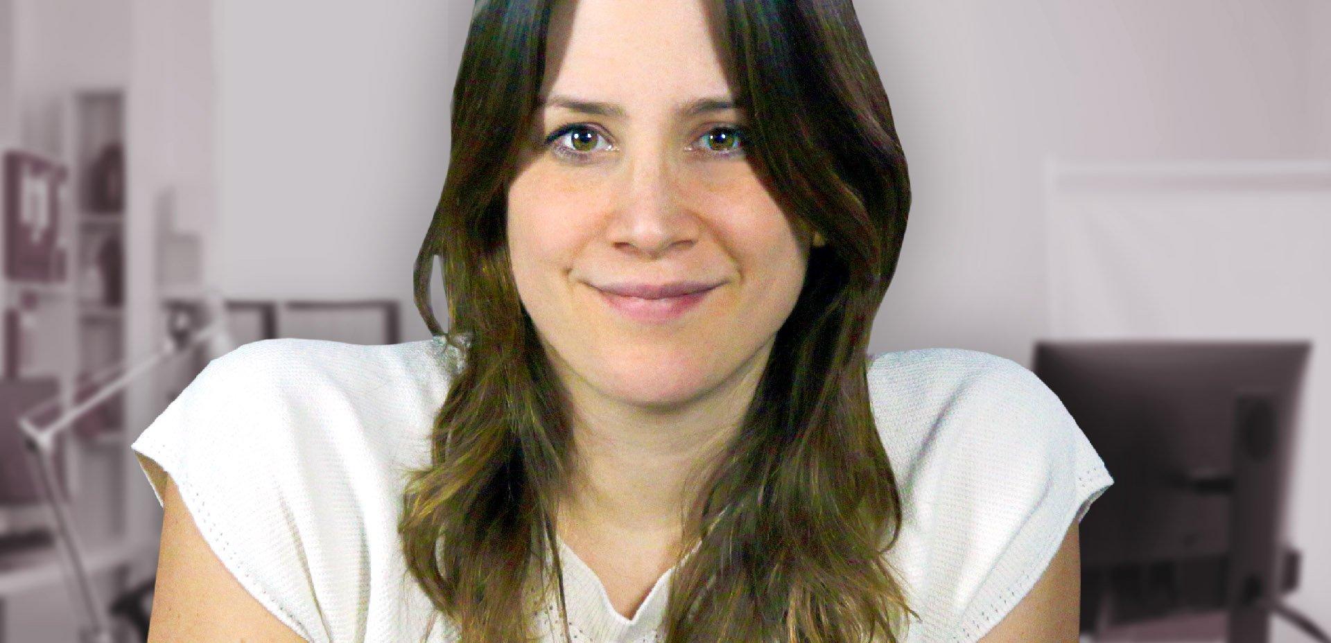 Fibromialgia e alimentazione: Silvia Goggi